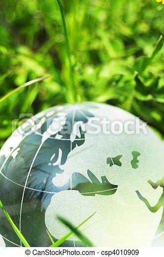 ecology concept - csp4010909