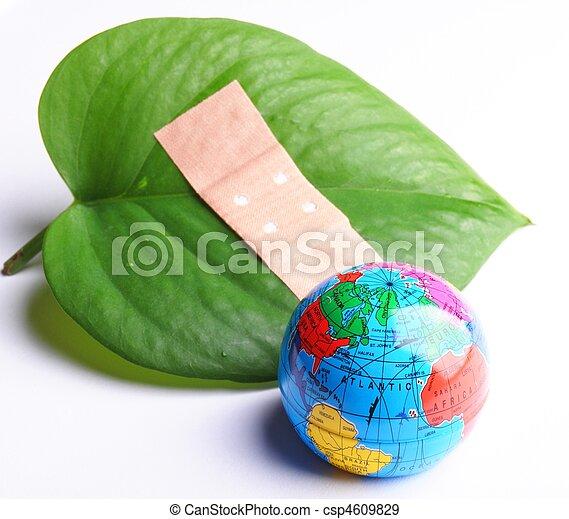ecology concept - csp4609829