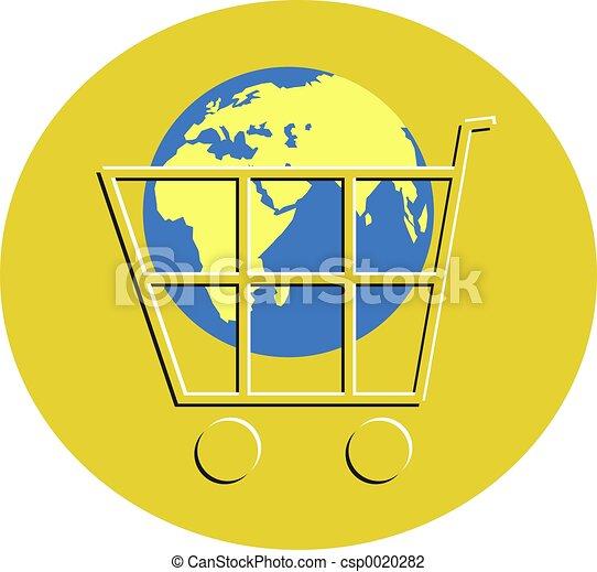 eCommerce - csp0020282
