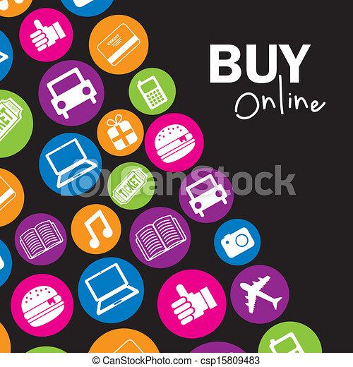 ecommerce - csp15809483