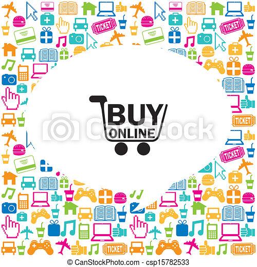 ecommerce - csp15782533
