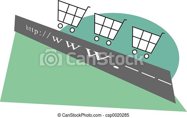 eCommerce - csp0020285