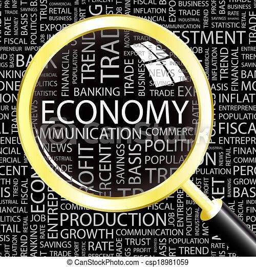 Economía - csp18981059