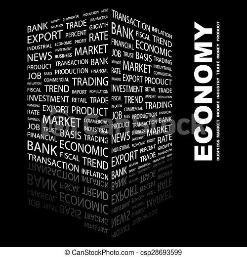 Economía - csp28693599