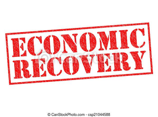 ECONOMIC RECOVERY - csp21044588