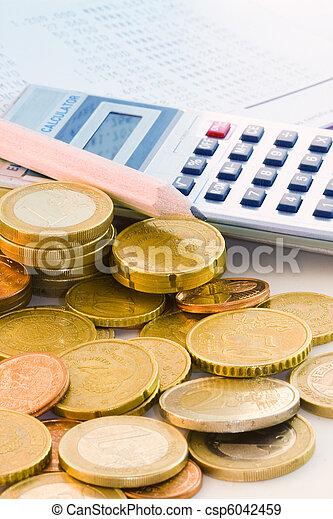economy - csp6042459