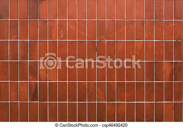 edificio, azulejos, plano de fondo, cerámico, exterior, fachada