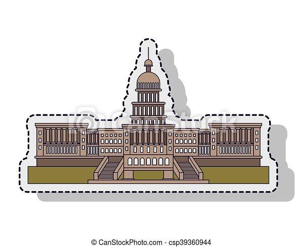 Diseño de ilustración de vectores aislados - csp39360944