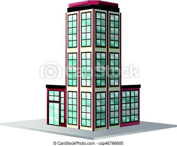 Edificio oficina windows muchos dise o arquitectura for Oficinas de diseno y arquitectura