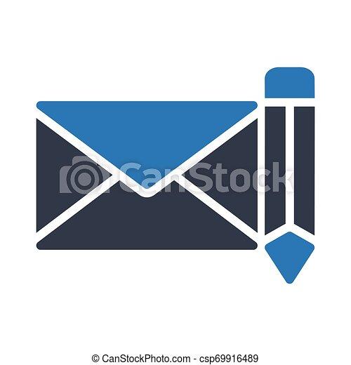 edit email - csp69916489