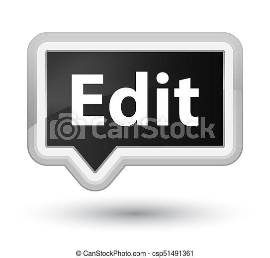 Edit prime black banner button - csp51491361