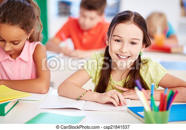 Educación - csp21841537
