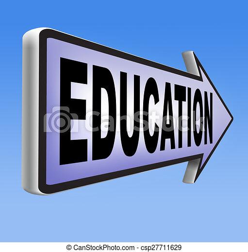 educación - csp27711629