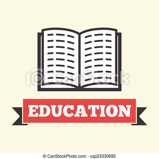 Educación - csp23330695