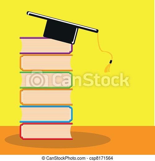 Educación - csp8171564