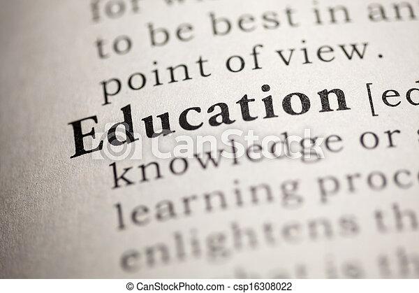 educación - csp16308022