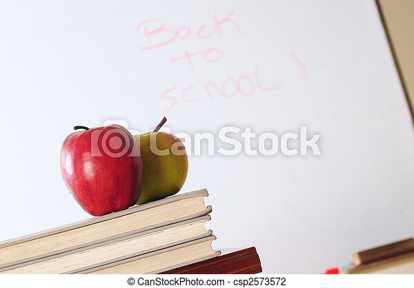 educación - csp2573572