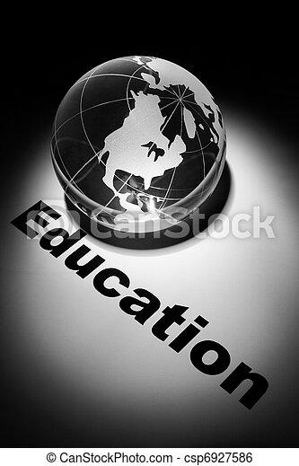 educación - csp6927586