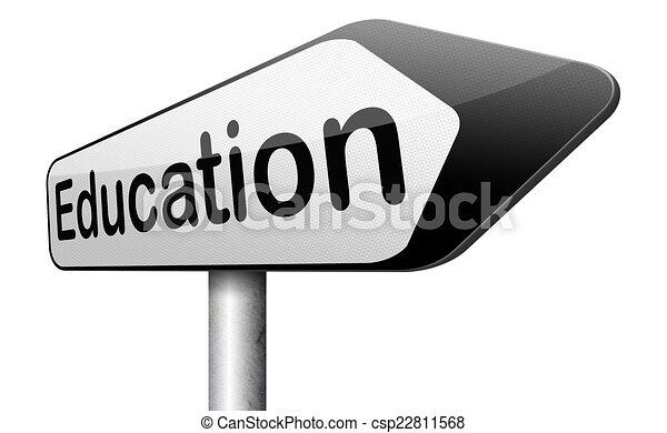 Educación - csp22811568