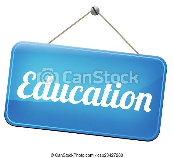 educación - csp23427280