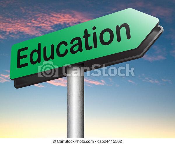 Educación - csp24415562