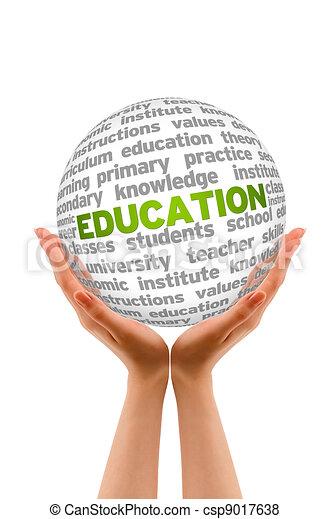 Educación - csp9017638