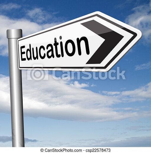 educación - csp22578473