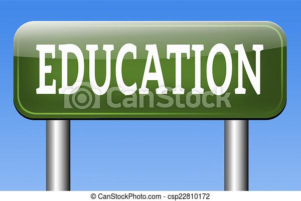 Educación - csp22810172