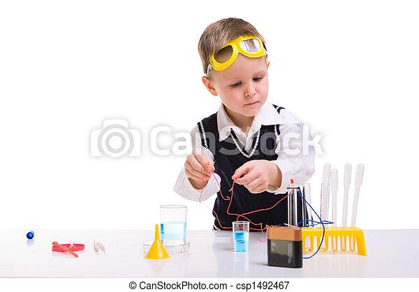 educación temprana - csp1492467