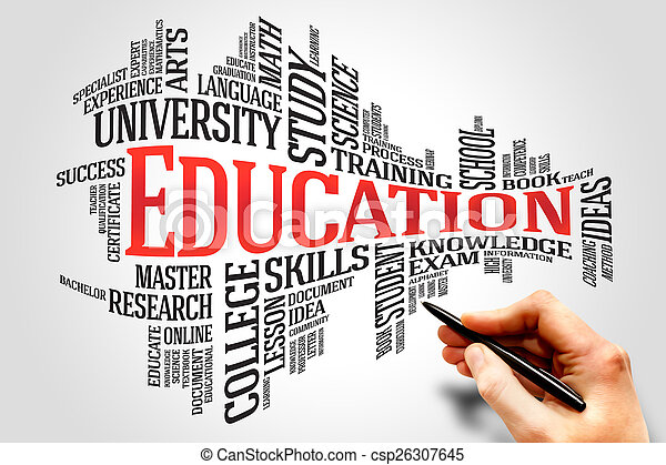 Education and learning - csp26307645