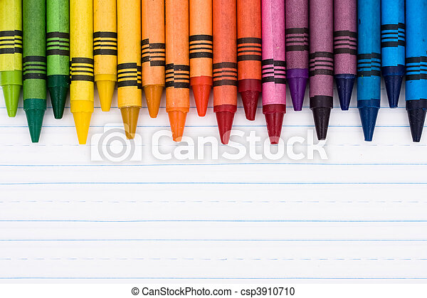 Education background - csp3910710