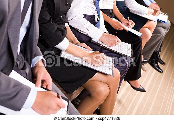 education, business - csp4771326