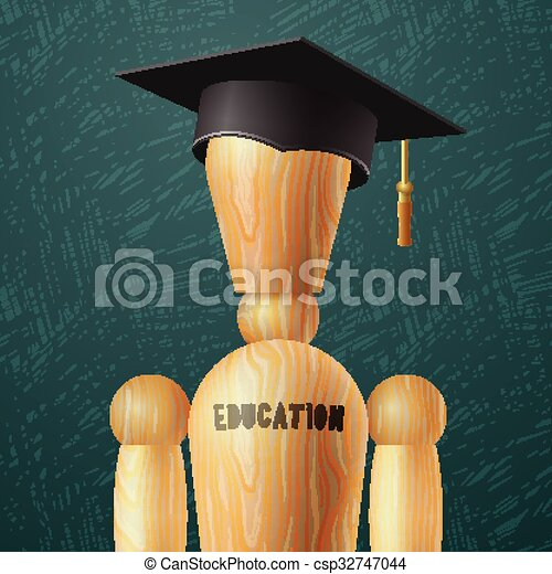 Image result for images of dummy getting diploma