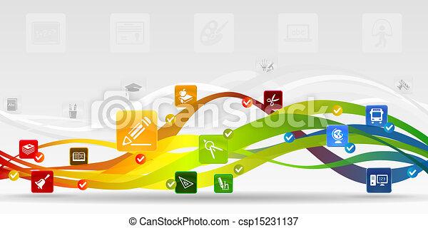 Education - csp15231137