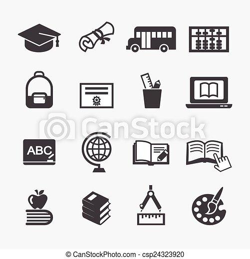 education - csp24323920