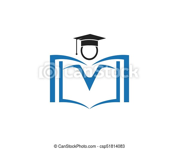 Education Logo Template - csp51814083