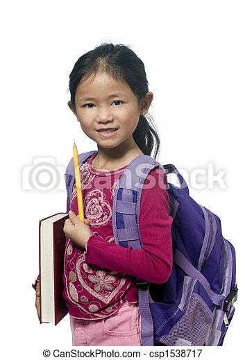 Education - csp1538717