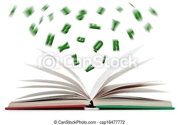 Education - csp16477772