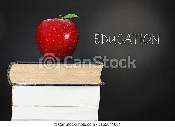 Education - csp5041061