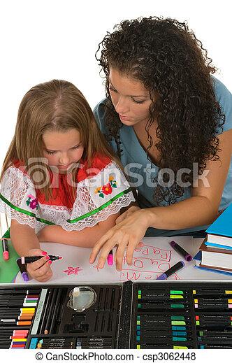 Education - csp3062448
