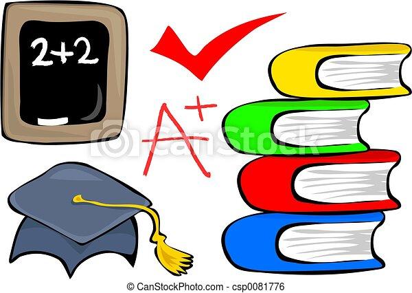 Education - csp0081776
