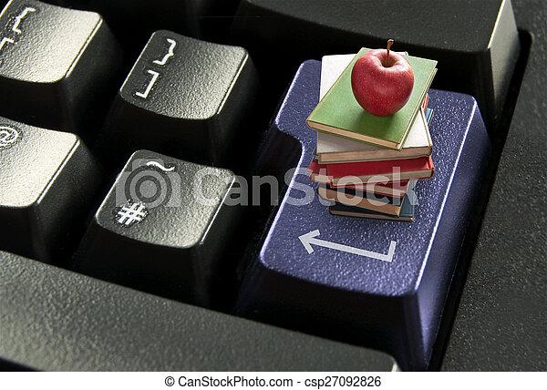 Education - csp27092826