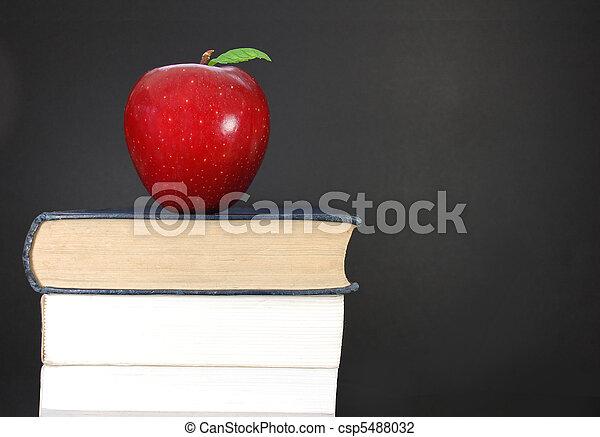 Education - csp5488032