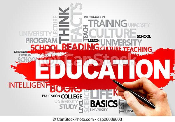 EDUCATION - csp26039603