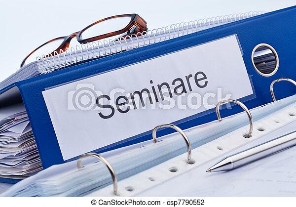 education, training, adult education - csp7790552