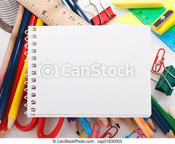 educational accessories - csp31630053