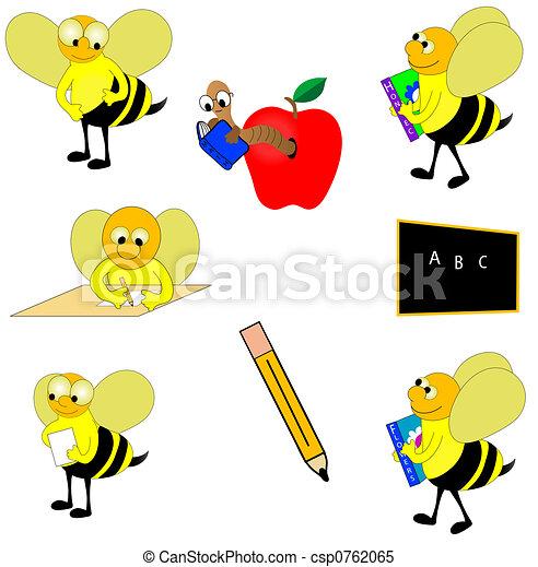 Educational Graphics - csp0762065
