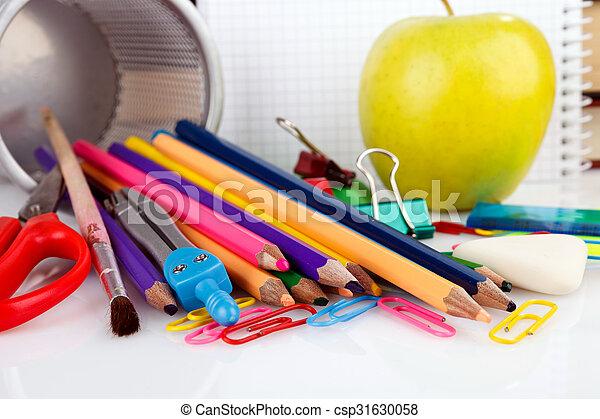 educational supplies - csp31630058