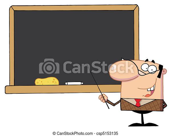 eduquer enseignant - csp5153135