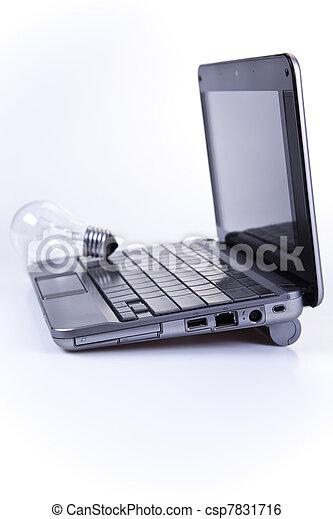 Computer - csp7831716